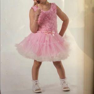 Popatu Dress- Pink